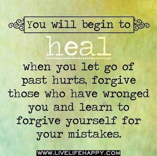 Love Quotes For Him & For Her :Heal Yourself!   Quotes Daily