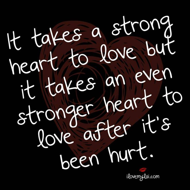 Strong Love Quotes Mesmerizing Love Quotes For Him For Her It Takes A Strong Heart To Love But