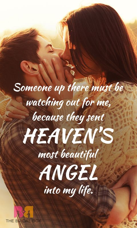 Love Quotes For Him For Her Make Her Feel Special By Letting Her