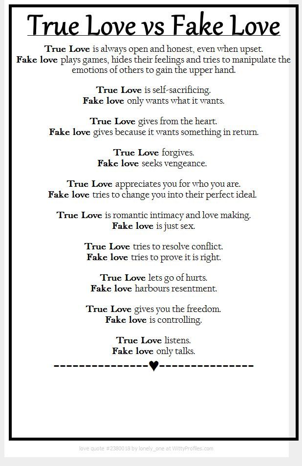 Love Quotes For Him & For Her :This explains any ...