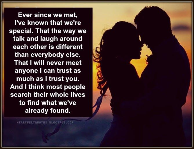 love quotes for him amp for her love quotes ever since we