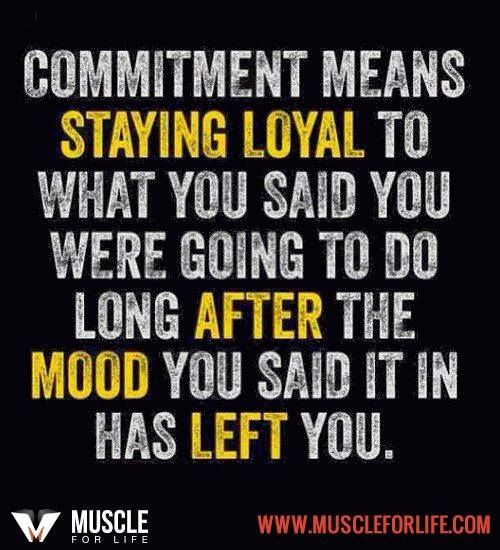 Motivational Fitness Quotes :What makes a highly effective ...