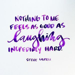 Purple Quotes Delectable Inspirational And Motivational Quotes Always Be Laughing  Quotes
