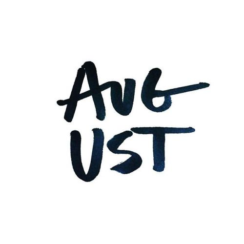 Inspirational And Motivational Quotes :We Like You August
