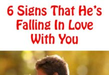 Love Quotes For Him U0026 For Her :6 Signs That Heu0027s Falling In Love With You  Commitmentconnectu2026