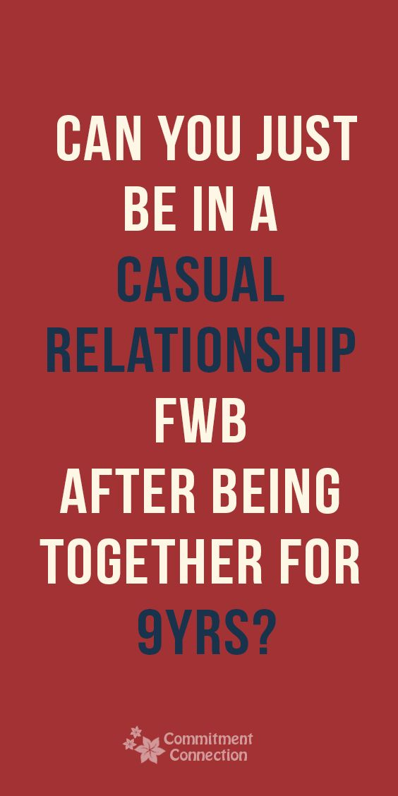 Quotes about casual dating