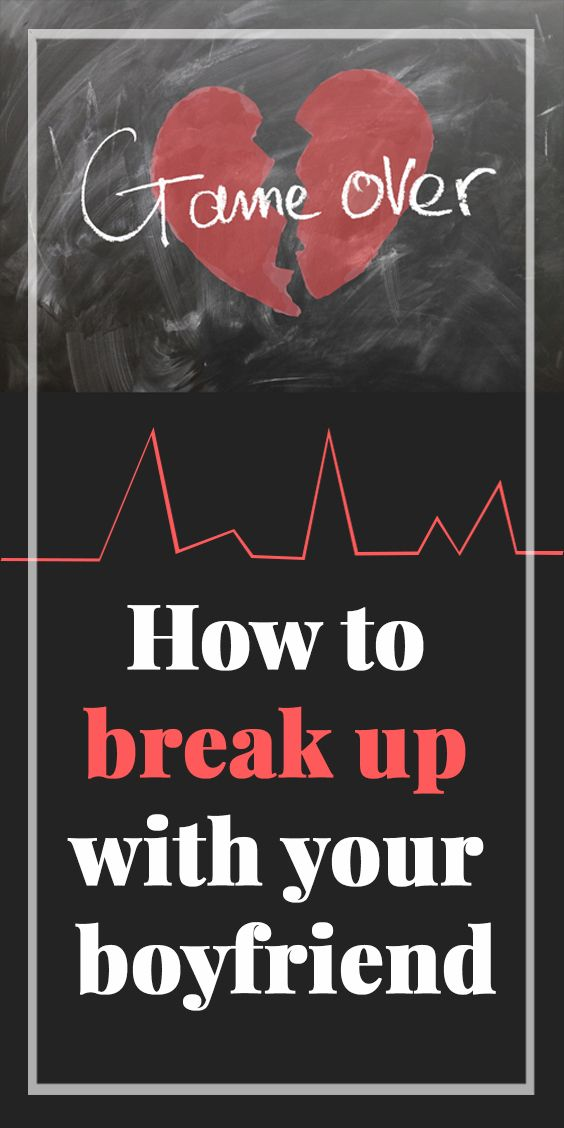 Love Quotes For Him & For Her :How to break up with your