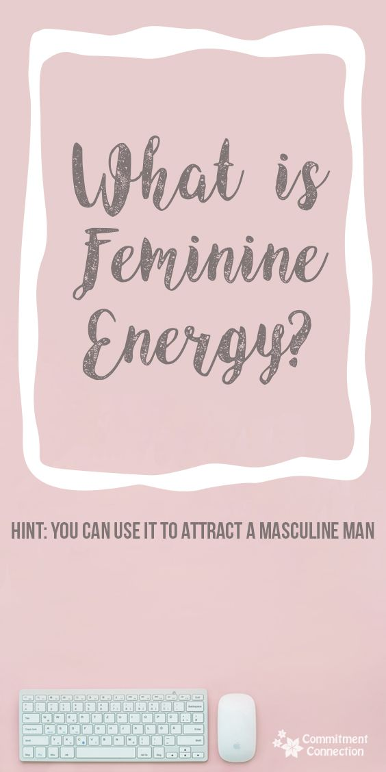 Love Quotes For Him & For Her :What is Feminine Energy