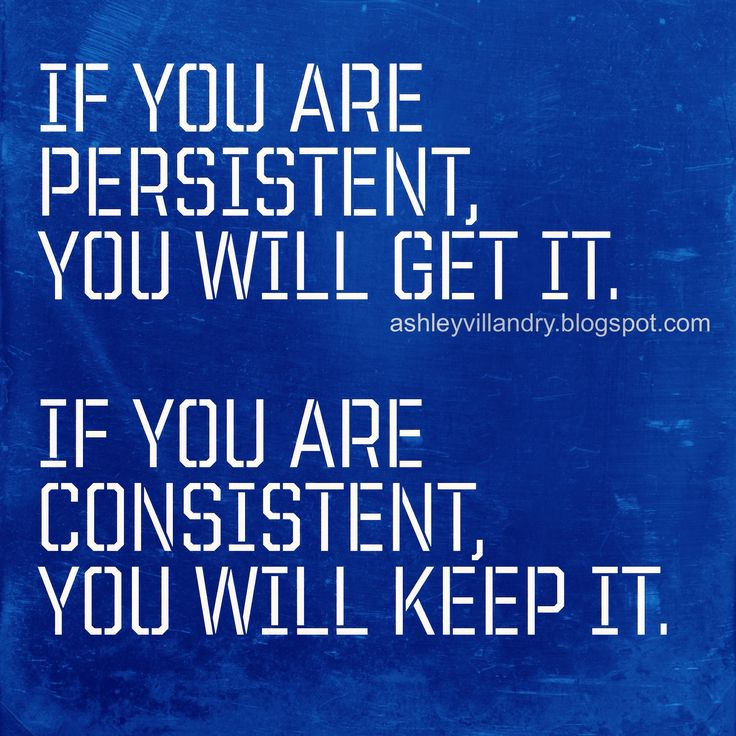Motivational Fitness Quotes Be Consistent And Keep It Workout