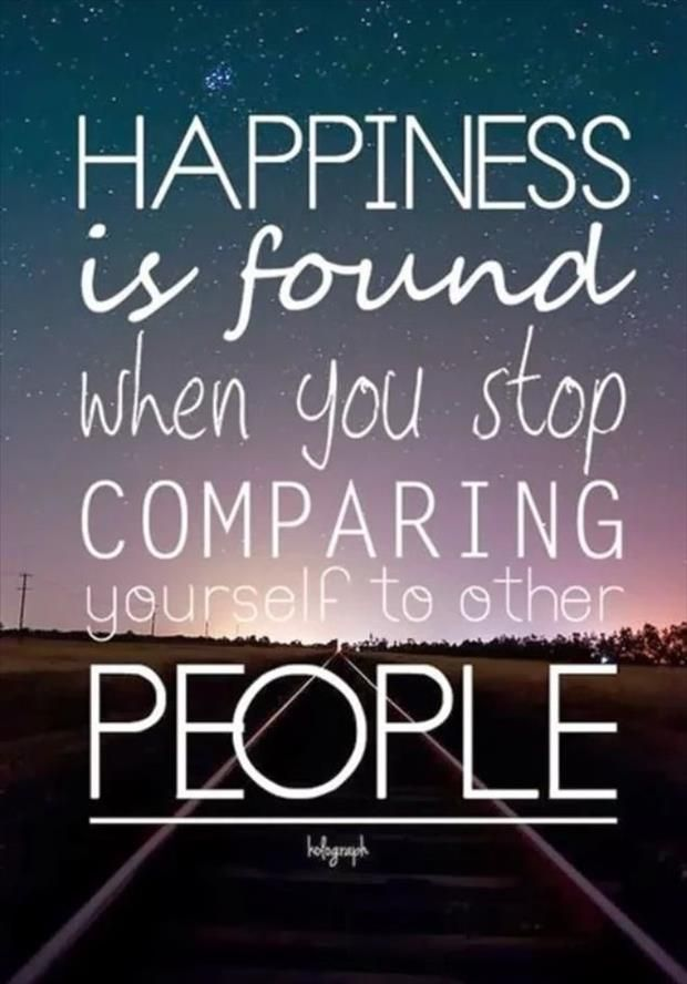 Motivational Fitness Quotes Happiness Is Found When You Stop