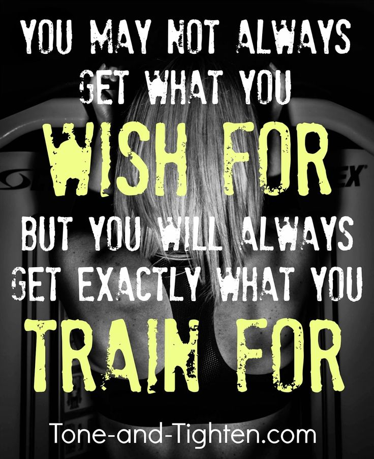 Motivational Fitness Quotes Results Are A Product Of Determination