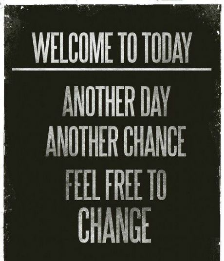 Image result for welcome change quotes