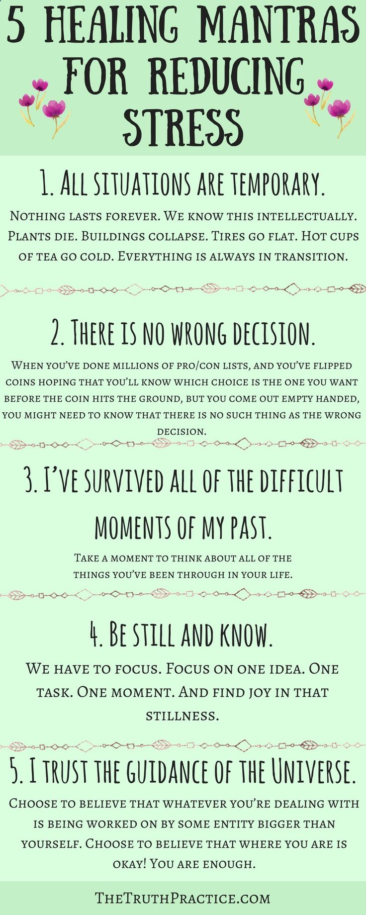Best Quotation For Life Quotes About Life Click The Pin To Read All 10 Healing Mantras