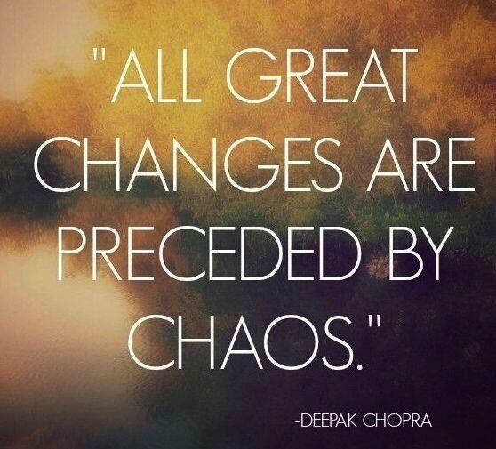Deepak Chopra Quotes Classy Quotes About Life Deepak Chopra Quotes Daily Leading Quotes