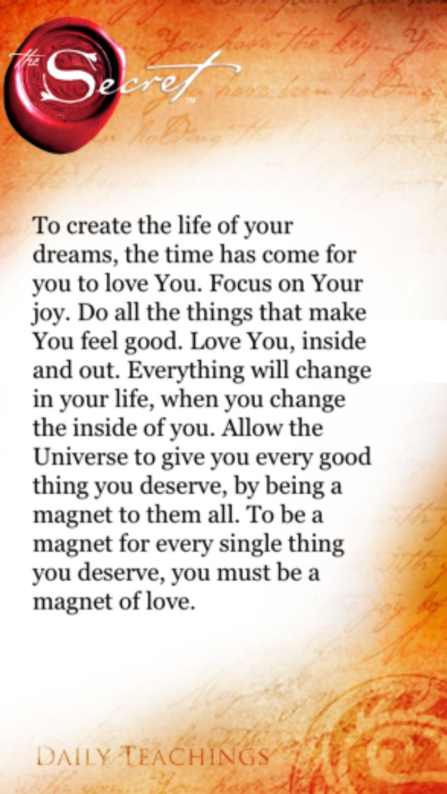 Quotes About Life Law Of Attraction Create The Life You Want Have