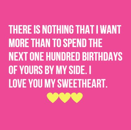 Love Quotes For Him For Her The 60 Happy Birthday Wife Wishes