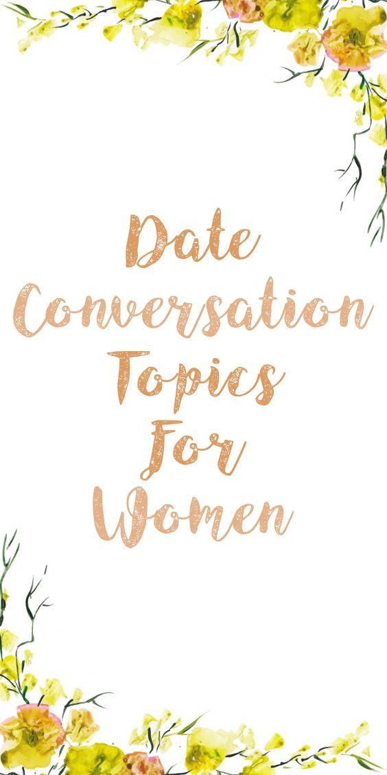 Top conversation topics