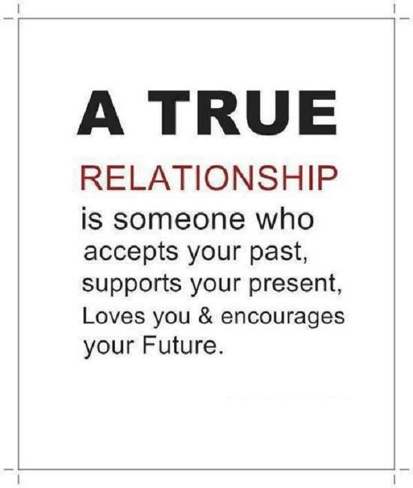 What is love in a relationship quotes