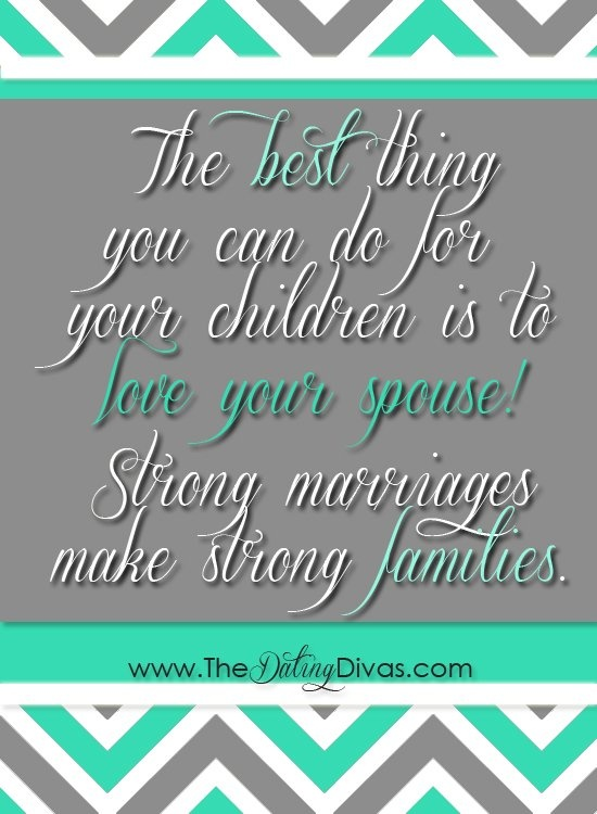 quotes about love the best thing you can do for your children is to