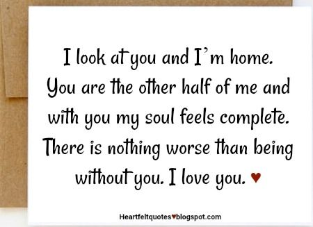 Love Quotes For Him & For Her :Love messages for husband ...