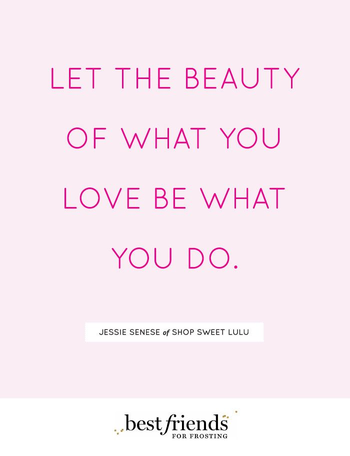 Inspirational And Motivational Quotes :SHOP CRUSH: JESSIE ...