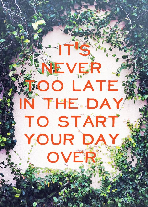 Inspirational And Motivational Quotes Its Never Too Late To Start