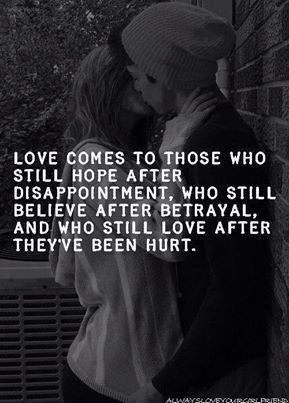 Inspirational Quotes About Strength :love comes - Quotes ...