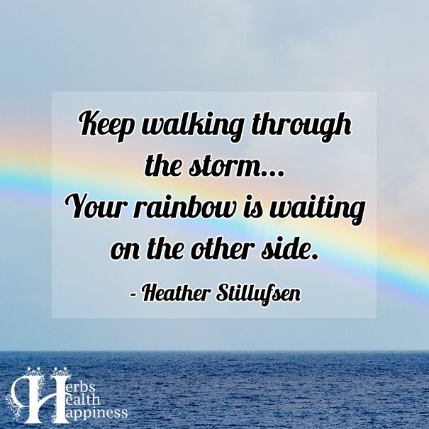 Quotes About Life Keep Walking Through The Storm Www
