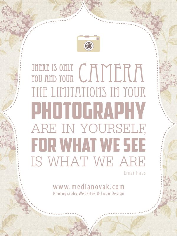 Medianovak Com Photography Websites Logo Design Quotes Daily Leading Quotes Magazine Database We Provide You With Top Quotes From Around The World