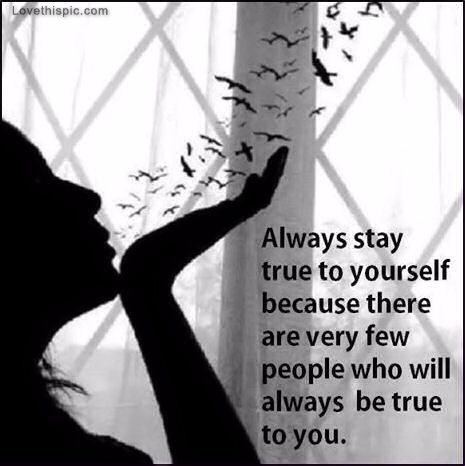 Photography Quotes Always Stay True To Yourself Quotes Photography