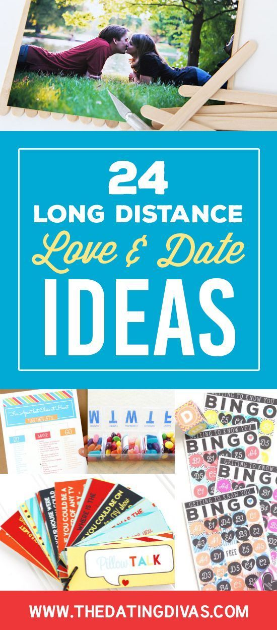 What is considered long distance dating ideas