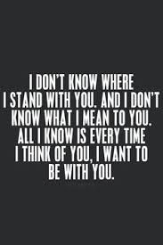 Distance Quotes Image Result For If Only You Knew How Much You Mean