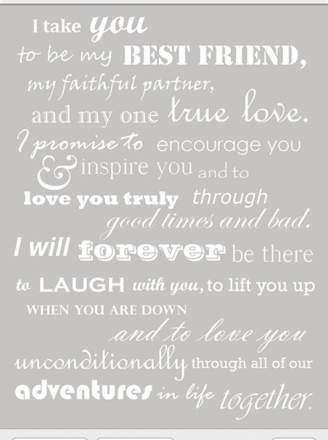Distance Quotes Pretty Wedding Vows Quotes Daily
