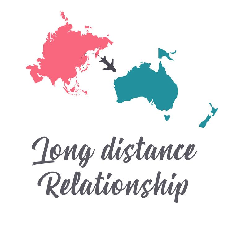 Distance Quotes :The best long distance relationship advice