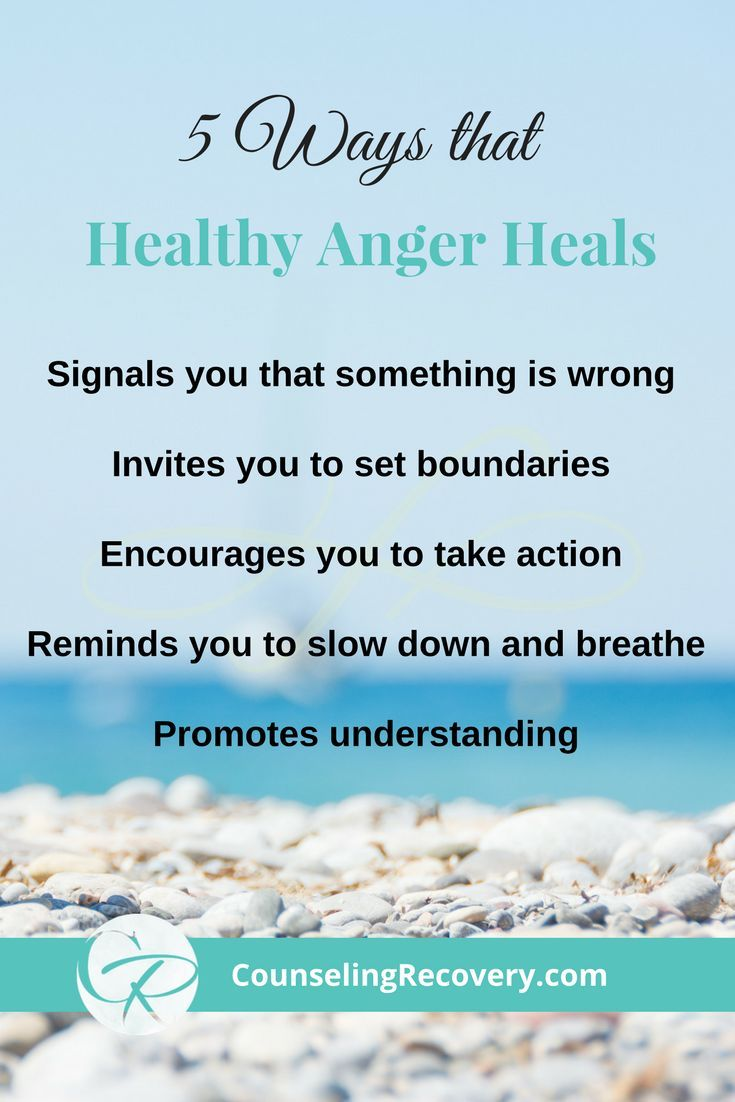 Quotes About Life :Learn about healthy anger | anger