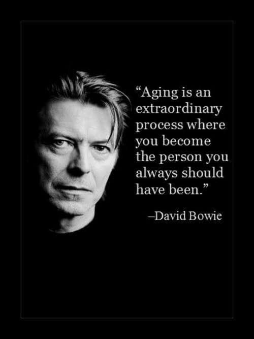 Quotes About Trust :David Bowie - Quotes Daily | Leading ...