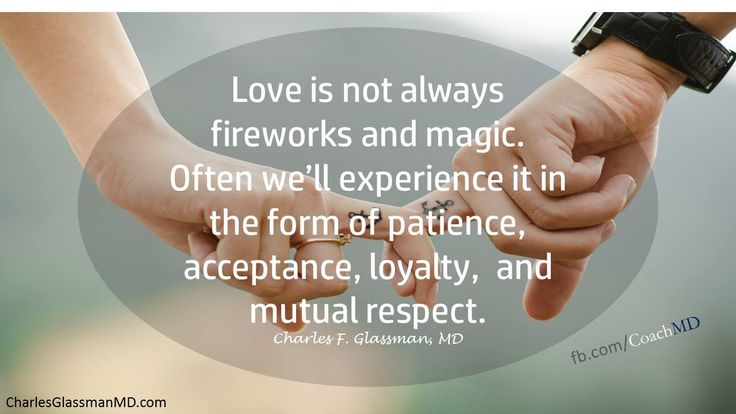 Wedding Quotes Love Is Not Always Fireworks And Magic Often Well