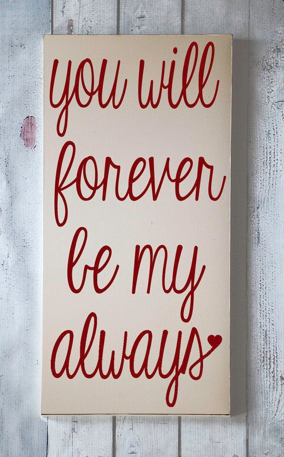 You Are My World Crystal Always And Forever I Love You Quotes