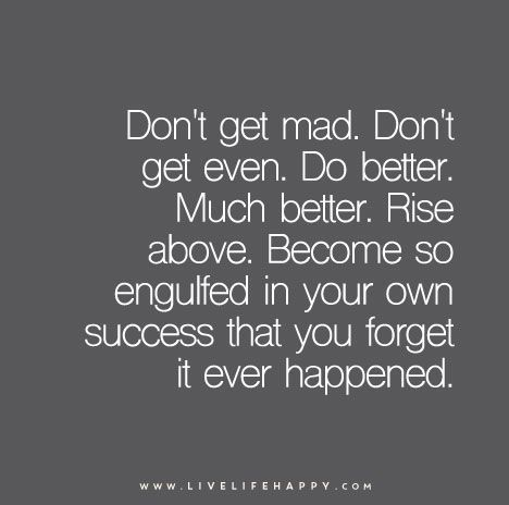 Motivational Quotes :30 Great Quotes for Bad Days, Good Days ...