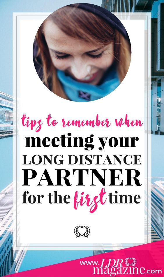 Tips To Remember When Meeting For The First Time Ldr Magazine