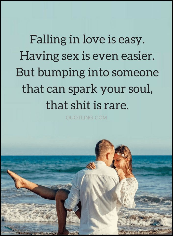 Quotes About Love: Quotes finding someone and falling in ...