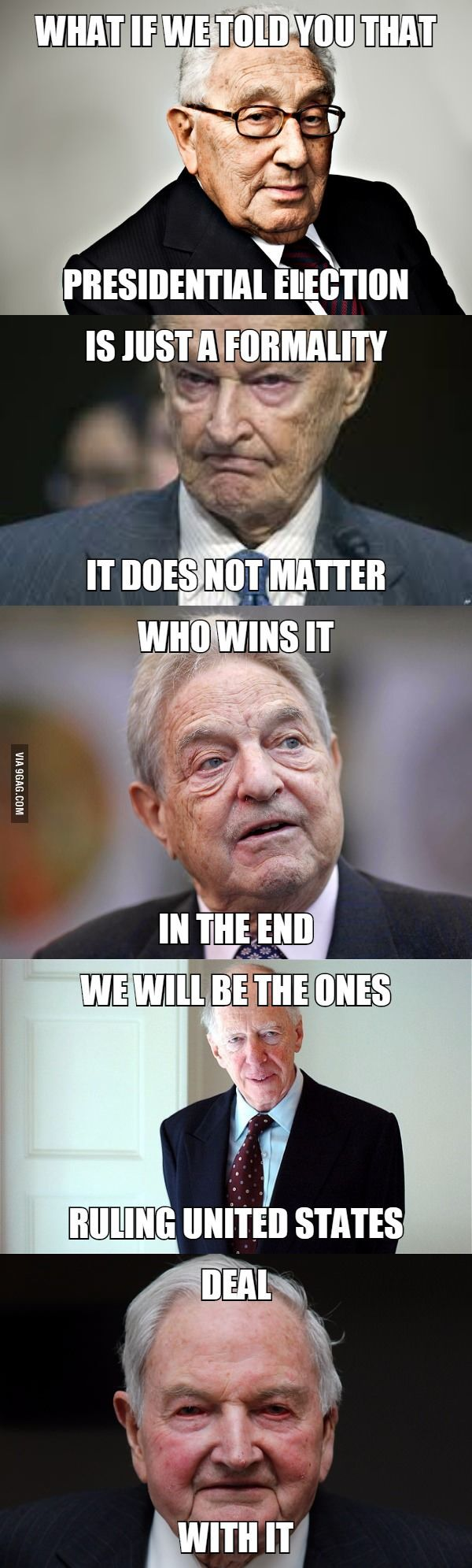 Quotes About Life Presidential Election The Bilderberg