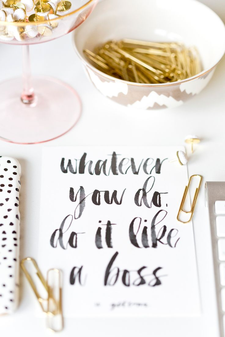 Quotes About Life Dream Blog Office Work From Home Office