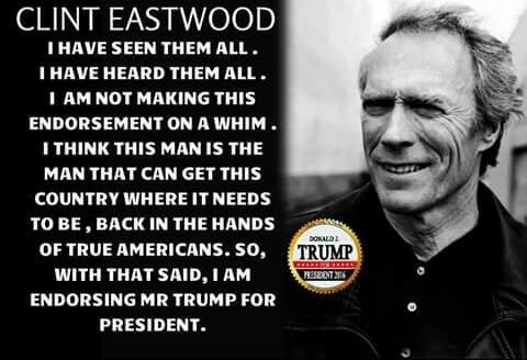 Quotes About Life :Clint Eastwood - Quotes Daily | Leading ...
