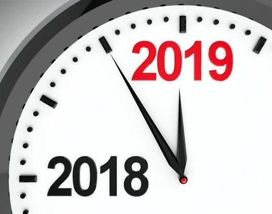 Happy New Year 2019 :Happy new year wallpapers 2019 for ...