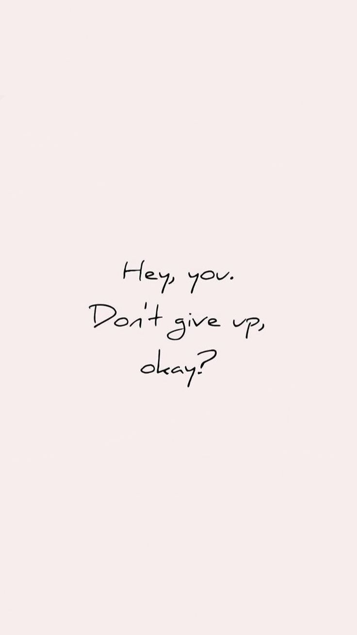 Inspirational And Motivational Quotes :Don\'t give up ...