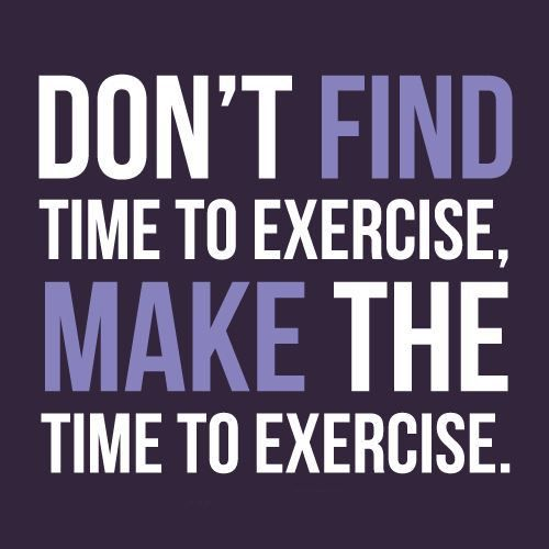 Motivational Fitness Quotes Make The Time Quotes Daily Leading Quotes Magazine Database We Provide You With Top Quotes From Around The World