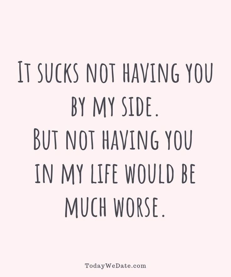 Distance Quotes :21 Long Distance Birthday Messages To Make ...