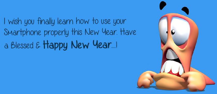 Happy New Year 2019 :Funny Happy New Year 2019 Messages ...