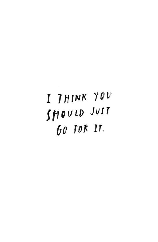 Inspirational And Motivational Quotes :Just DO it! /// Lose ...